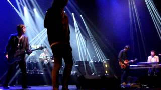 The Charlatans - Title Fight (Live) - Manchester Apollo 1st June 2012