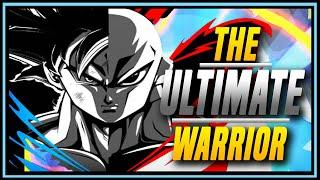 DBFZ ➤ Jiren The Gray  [ Dragon Ball FighterZ ]