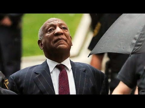 Bill Cosby freed after top court overturns sexual assault conviction
