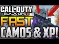 Black Ops 3 Prestige GLITCH! Unlock ALL CAMOS! BO3 CAMO GLITCH! BO3 GLITCH PS4 & Xbox One + Old Gen!