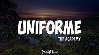 Uniforme (Letra) - Sech, Dalex, Justin Quiles, Lenny Taváre...