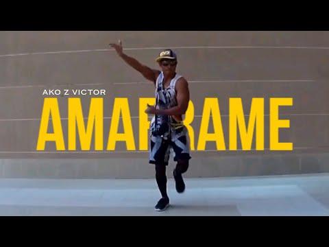 AMARRAME - Mon Laferte ft. Juanes