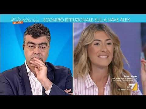 Emanuele Fiano vs