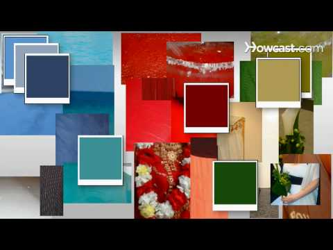 How to Choose Your Wedding Colors