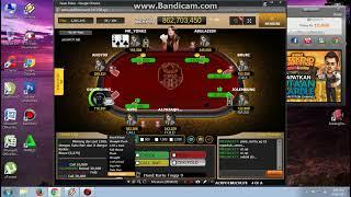 Poker88 (MR_YONKZ) iseng-iseng Rec*