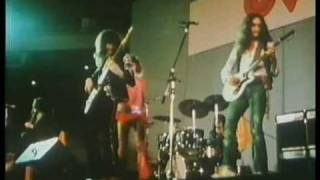 Uriah Heep - Tears in My Eyes - Live 1973
