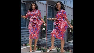 40 Most Special Creative #African Fashion 2019: #African Trendy #Ankara Styles