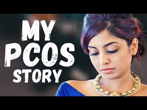 My PCOS/ PCOD Story || Polycystic Ovarian Syndrome Treatment & Symptoms || Anita George || (Part 2)