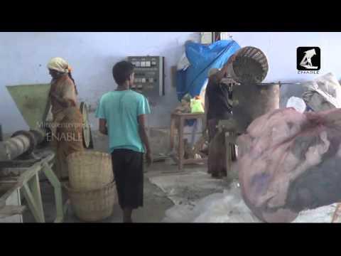 Plastic Raw Meterial Making - Business Video (Telugu)