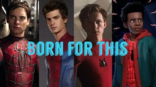 Spider-Man - Born For This