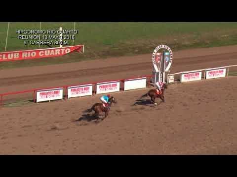 Carrera 6 13 De Mayo Hipodromo Jockey Club Rio Cuarto