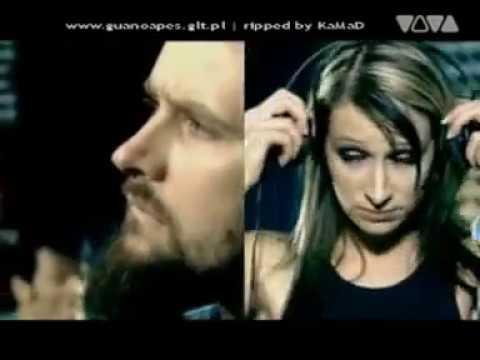 Клип Guano Apes - Break the Line