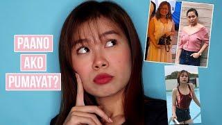 Paano Ako Pumayat? | Philippines