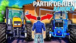 QUEL TRACTEUR ACHETER ? | Partir De Rien SAISON 4 #4 (Farming Simulator 19)