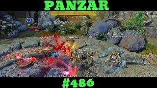 Panzar Revolt - А статы не совсем ровные, как мне показалось. (берс) #486