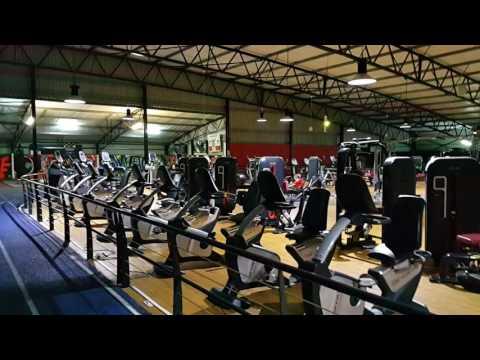 Srix Zone Gym Lephalale/Limpopo