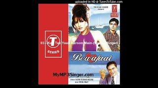 03 - Kab Tak Yaad Karoon Main-(MyMp3Singer)