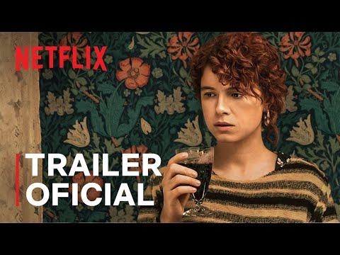 Estou pensando em acabar com tudo | um filme de Charlie Kaufman | Trailer oficial | Netflix
