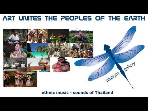 Music of Thailand folk