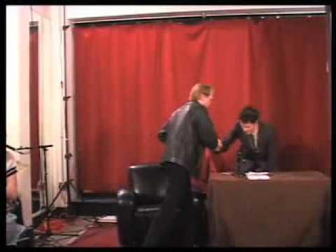 Ed Schrader Show #7 Part 5 of 5