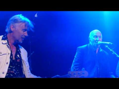 Rich Kids - Ghosts Of Princes In Towers (Live at Islington Academy 2016)