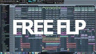 How to make Progressive House on FL Studio 12 (FREE FLP)