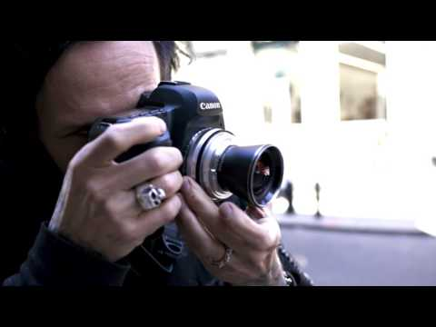 The Neptune Convertible Art Lens System - Acey Slade