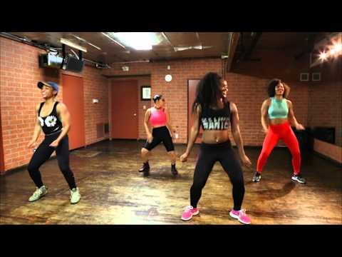 Afro Beats Zumba Adaobi Day 1 Creating Choreo