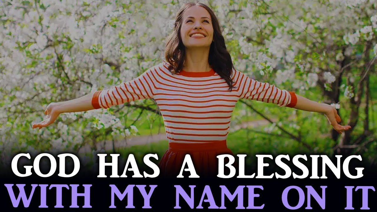 GOD IS WORKING OUT A BLESSING YOUR NEXT LEVEL IS HERE - Powerful Motivational Video