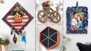 10 Amazing Diy Room Decor Craft Ideas !!! Handmade Things