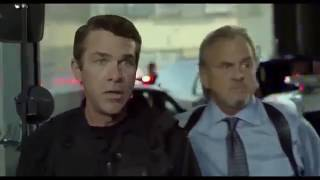 The Last Heist Official Trailer 2017 Henry Rollins Torrance Coombs Action Movie