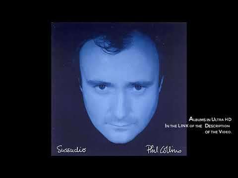 Phil Collins -𝑻𝒉𝒆 𝑽𝒆𝒓𝒚 𝑩𝒆𝒔𝒕 𝑶𝒇 /𝑮𝒓𝒆𝒂𝒕𝒆𝒔𝒕 𝑯𝒊𝒕𝒔 ( 𝑭𝒖𝒍𝒍 𝑨𝒍𝒃𝒖𝒎)ᴴᴰ HQ