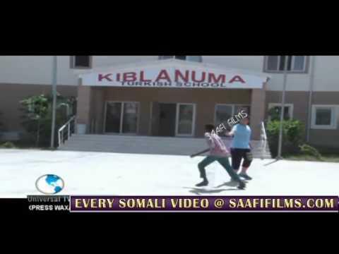 Education in Mogadishu Somalia 2014