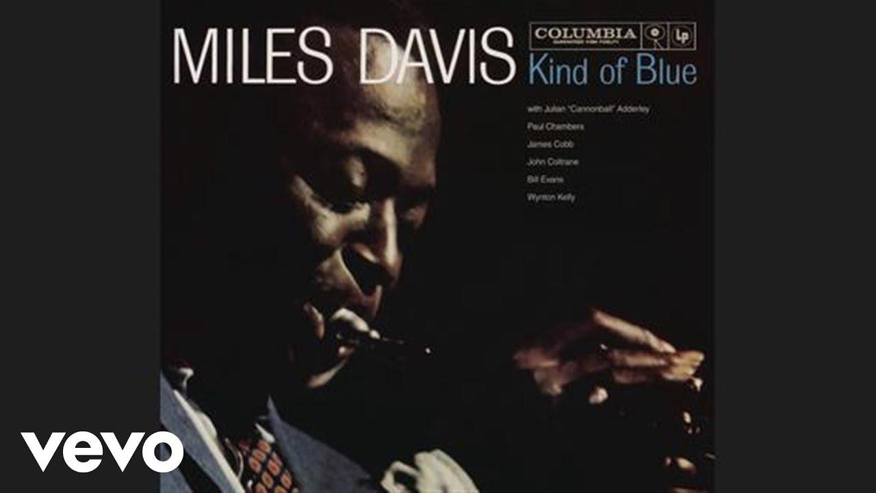 Miles Davis So What Audio
