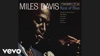 Miles Davis Blue In Green Audio