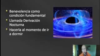 Taller Desdoblamiento del Tiempo Parte 5 - Meditación con Audio Corregido
