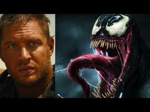 Podcast GO Ep. 4: Should Sony Make a Spider-Man-Less Venom Movie?  (Part 1)