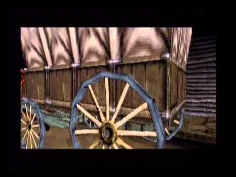 Gunfighter - The Legend Of Jesse James Walkthrough 1/4 (PSX)