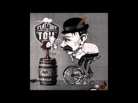 Flatfoot 56 (Toil) - The Rich, The Strong, and The Poor
