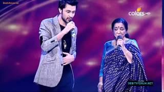 Atif Aslam & Asha Bhosle Sings Chura Liya Hai Tumne At Sur Kshetra (Promo) [HD 1080]
