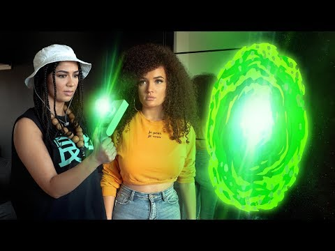 ENDGAME: Das Doppeldate 3 | Jane & Ariyah