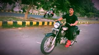 Bullet (Jassimran Singh keer) Fan MAde Raj and Rimpal