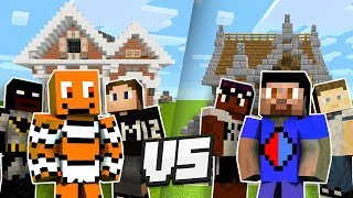 SIDEMEN HOUSE CHALLENGE IN MINECRAFT (Sidemen Gaming)