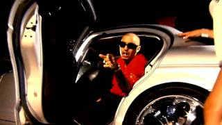 DVS Push What I Weigh Feat. Lucky Luciano - Music Video *OFFICIAL HD*