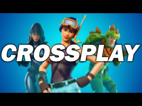 Sony Finally Allows Cross-Play With Fortnite