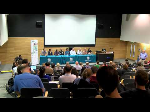W3C Standards and Implementors Panel