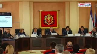 Аксенов в Керчи. Полная запись совещания (часть 2 )