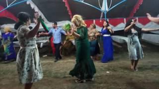 Гулянье в честь свадьбы \ТАХИРА/ГУЗАЛЬ\/\
