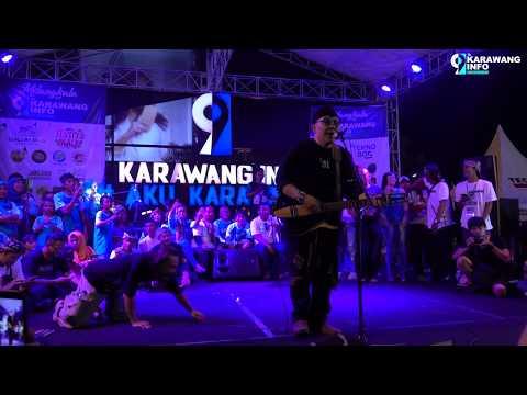 LIVE DOEL SUMBANG - BERENYIT - MILANGKALA KARIN 9
