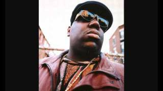 Notorious B.I.G - Nasty Girl (BEST QUALITY HD)